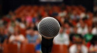 Как поставить грамотную речь