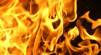 Как научиться рисовать огонь