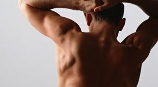 Как рисовать плечи