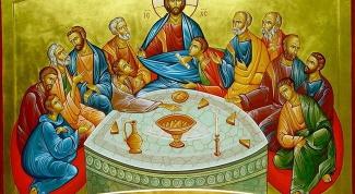 How to make an iconostasis