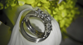 Как рассчитать размер кольца