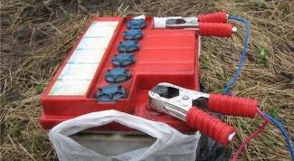 Как собрать автомобильное зарядное устройство