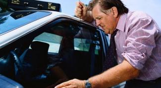 Как открыть двери автомобиля ВАЗ