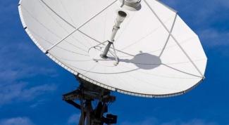 Как найти спутниковую тарелку