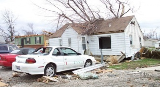 Как принять участие в устранении последствий природной катастрофы