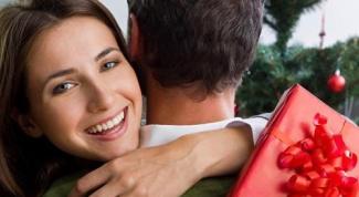 Как сделать подарок для девушки своими руками