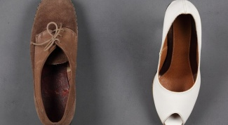 How to repair the soles of shoes