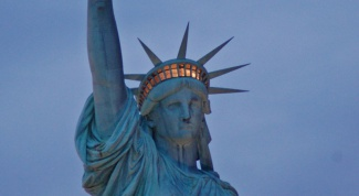 Как открыть визу в Америку