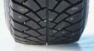 Как отличить зимние шины