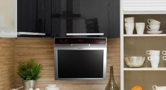 How to choose a LCD TV in the kitchen
