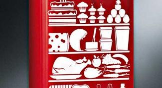 Как перекрасить холодильник