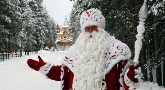 Как попасть в резиденцию Деда Мороза