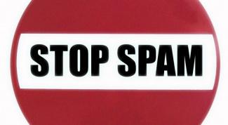 Как отвечать на вопрос антиспама