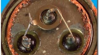 Как подобрать транзистор