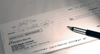 How to get checkbook