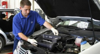 How to check the engine number