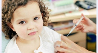 How to enroll a child on reception to the doctor