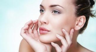 How to remove peeling skin