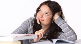 Как учиться за границей