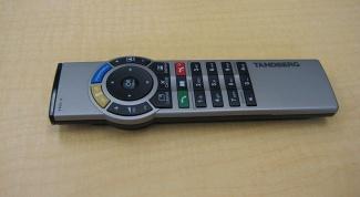 Как настроить пульт к телевизору