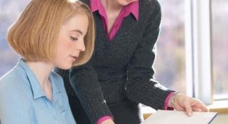 Как перевести ребенка на индивидуальное обучение