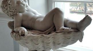 Что такое скульптура