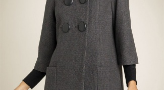 Как определить размер пальто