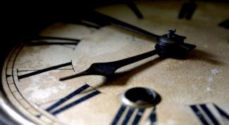 Как узнать точное время
