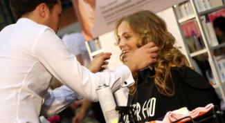Как открыть курсы парикмахеров