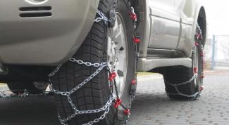 Как сделать цепь