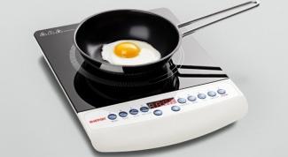 Как выбрать индукционную плиту