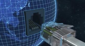 Как подключить интернет по карте