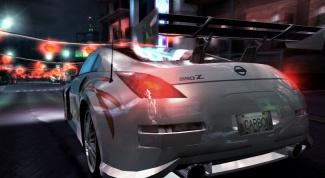 Как добавить машины в need for speed underground 2