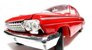 How to adjust car headlight