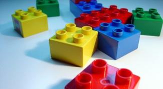 Как построить lego-город