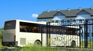 Как растаможить автобус