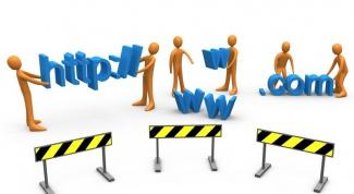 Как создать веб-узел