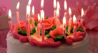 Как отметить день рождения в Уфе