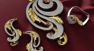 How to learn to be a jeweler
