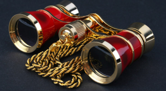 How to disassemble binoculars