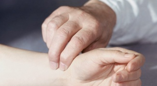 What to do if the pulse is low