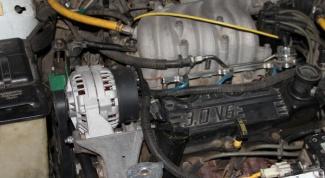 Как подключить генератор на ВАЗ 2106