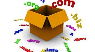 Как переместить домен