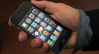 Как настроить аську в айфоне