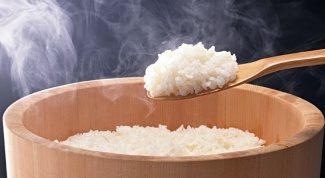 How to cook rice for crab salad