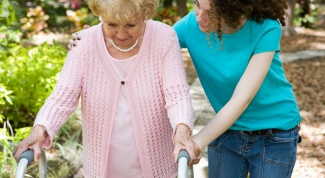 How to do exercises for rehabilitation after a stroke