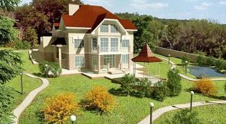 Как купить дом с участком в собственность