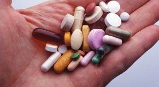 Как пить витамины: простые правила приема
