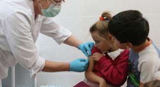 How to prevent the flu in kindergarten