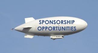 Как пригласить спонсоров